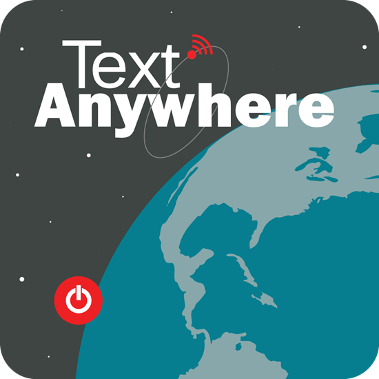 TextAnywhere